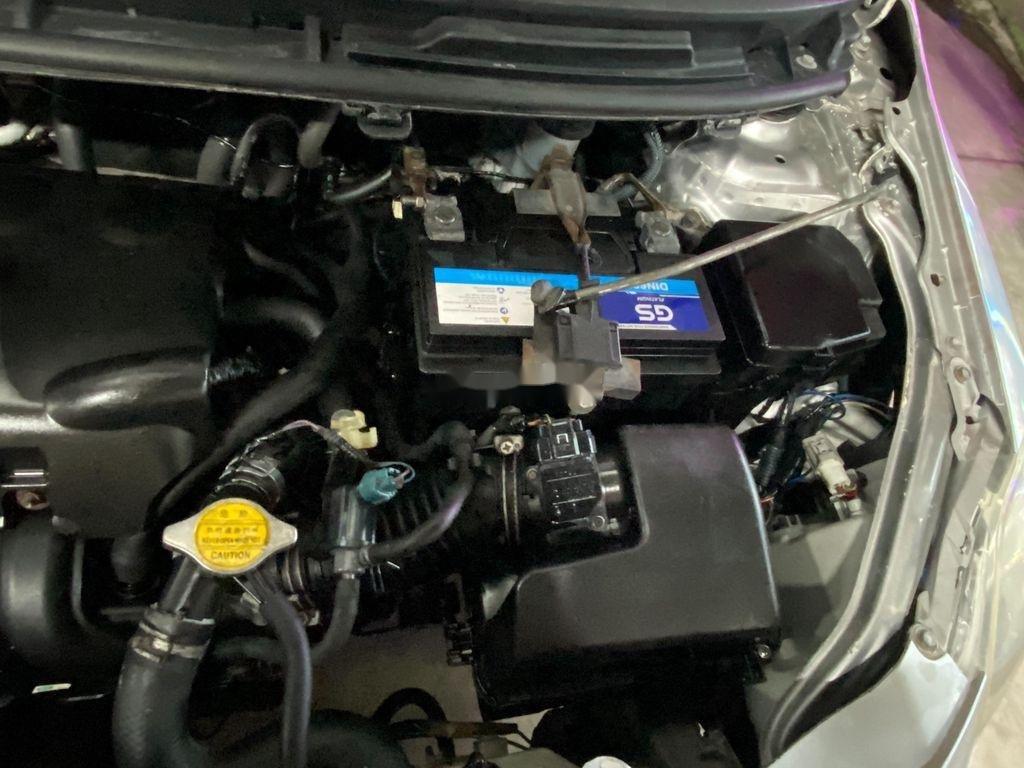 Cần bán gấp Toyota Vios năm sản xuất 2009 còn mới, 169 triệu (12)