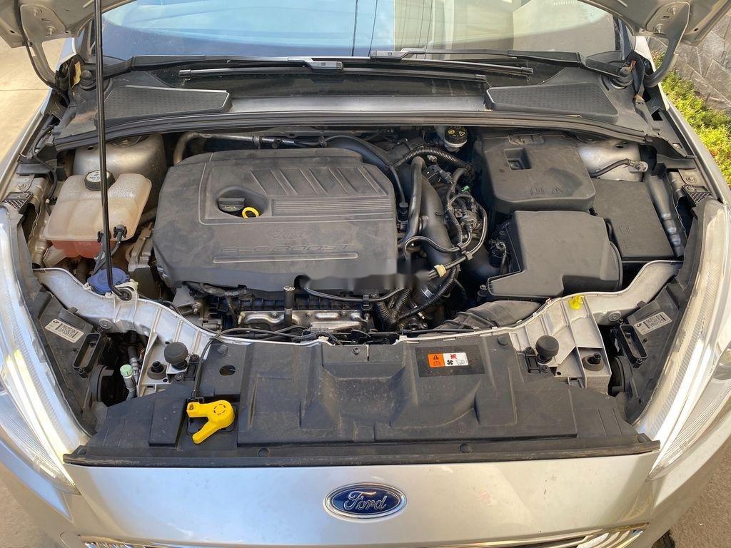 Bán ô tô Ford Focus năm 2017 còn mới, 525tr (7)