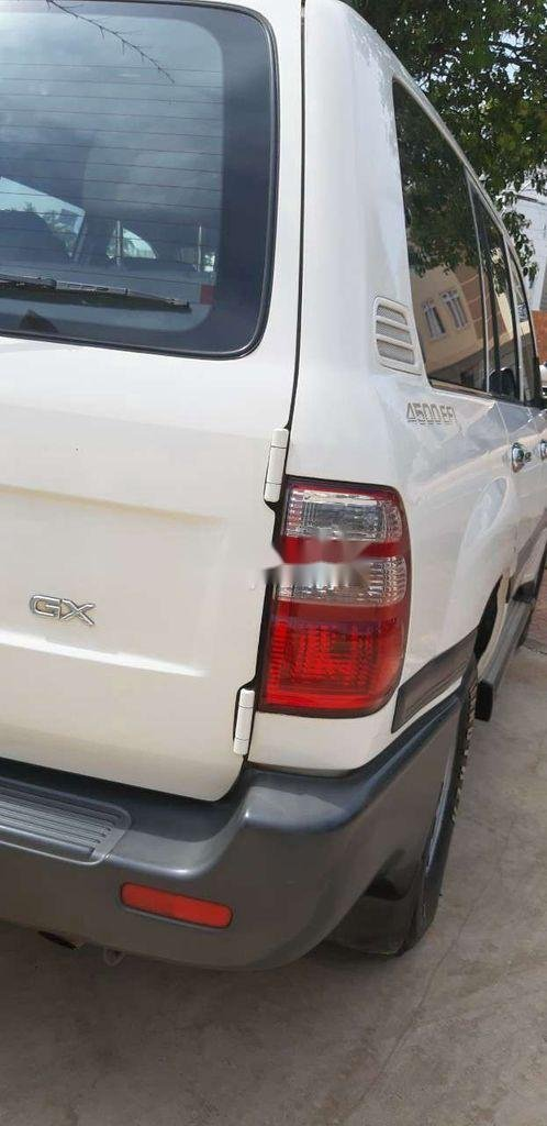 Cần bán xe Toyota Land Cruiser năm 1999, nhập khẩu còn mới, giá chỉ 390 triệu (5)
