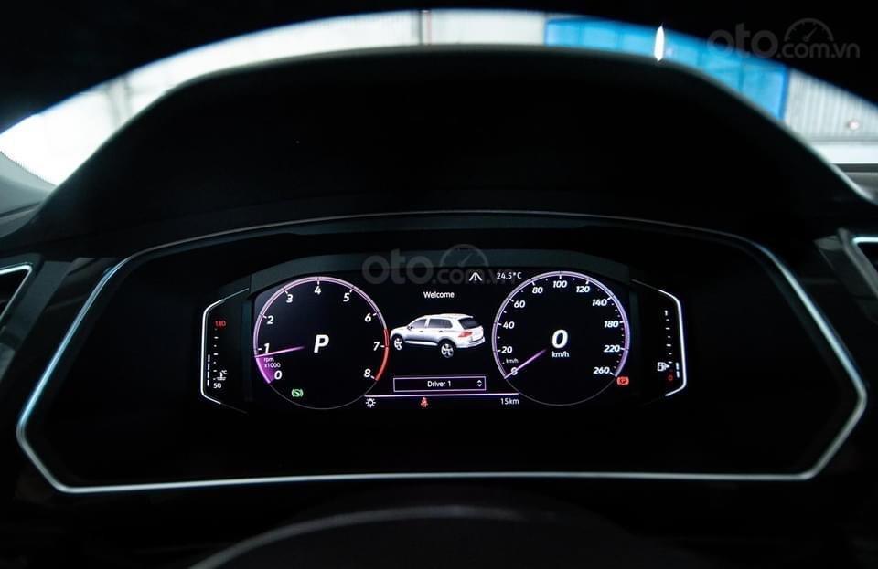Tiguan Luxury S 2021 mới ra mắt có xe giao ngay - Tặng ngay IP 12 khi lấy xe trong tháng 1/2021 (2)