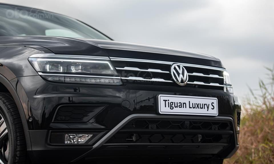 Tiguan Luxury S 2021 mới ra mắt có xe giao ngay - Tặng ngay IP 12 khi lấy xe trong tháng 1/2021 (8)