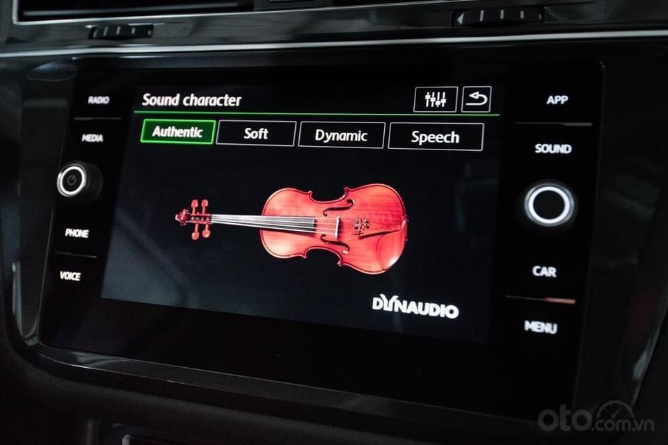 Tiguan Luxury S 2021 mới ra mắt có xe giao ngay - Tặng ngay IP 12 khi lấy xe trong tháng 1/2021 (7)