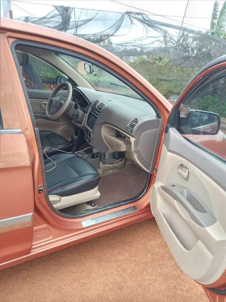 Cần bán xe Kia Morning năm 2006, nhập khẩu còn mới, giá chỉ 195 triệu (7)