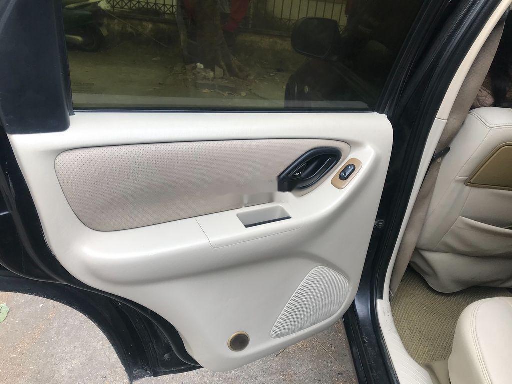Bán Ford Escape sản xuất năm 2005 còn mới, giá 175tr (7)