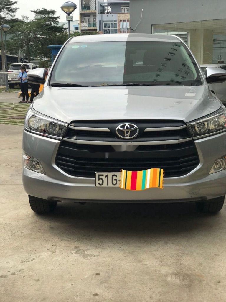Bán ô tô Toyota Innova năm sản xuất 2018 còn mới (8)