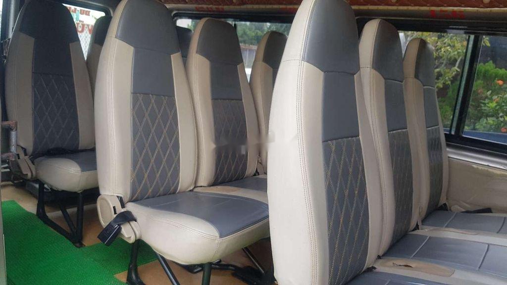 Cần bán xe Ford Transit sản xuất 2014 còn mới giá cạnh tranh (6)