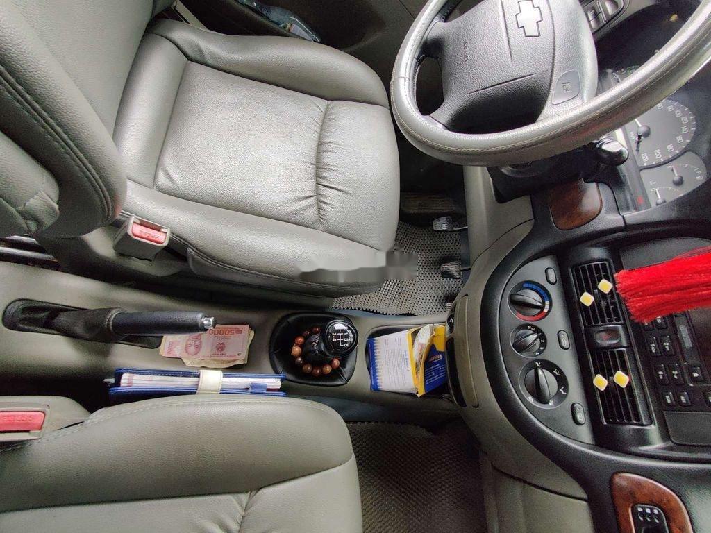 Bán Chevrolet Vivant năm 2009, xe nhập còn mới, giá tốt (5)