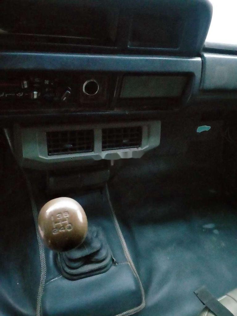 Cần bán lại xe Toyota Zace sản xuất năm 1996, nhập khẩu còn mới (8)