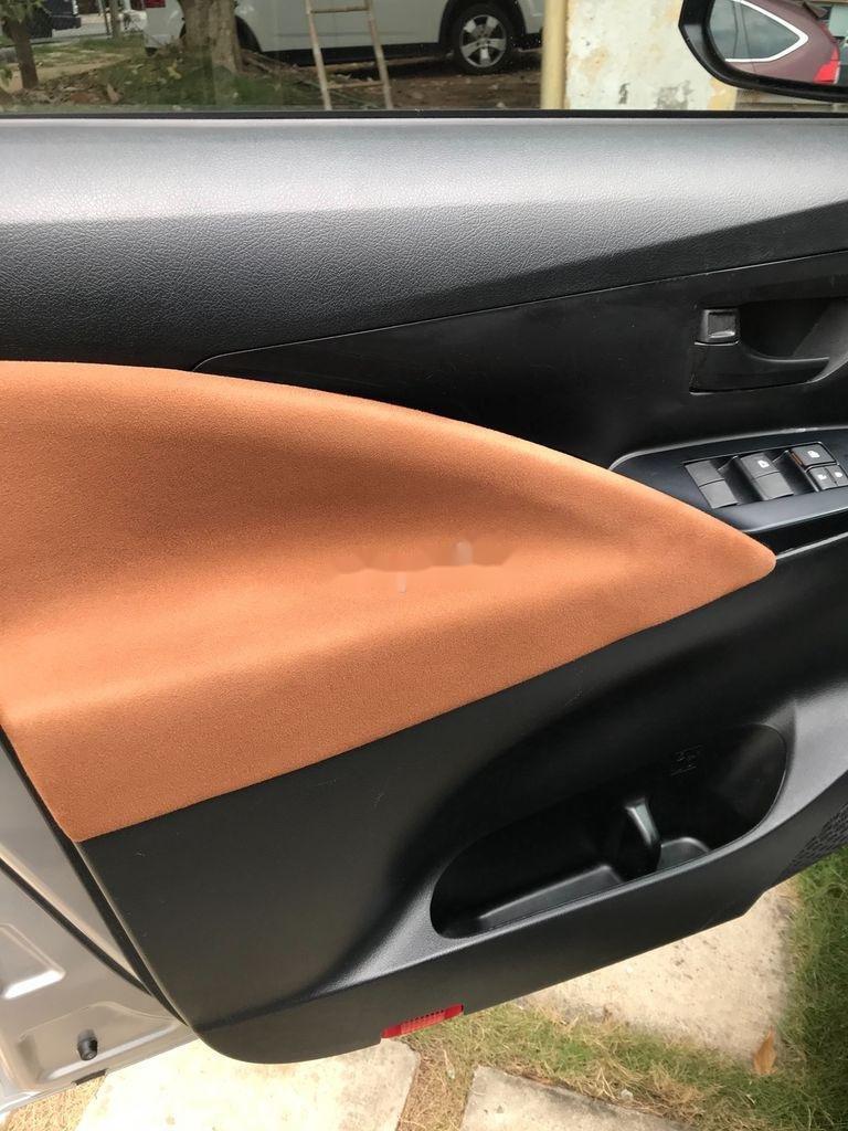 Bán ô tô Toyota Innova năm sản xuất 2018 còn mới (6)