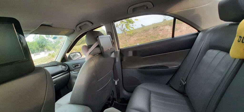 Bán Mazda 6 đời 2003, màu đen, xe nhập  (7)