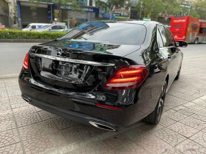 Bán xe Mercedes E200, xe chính chủ sử dụng (6)