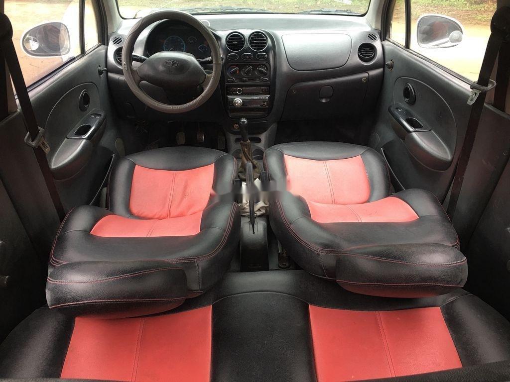 Bán ô tô Daewoo Matiz sản xuất năm 2006 còn mới (3)