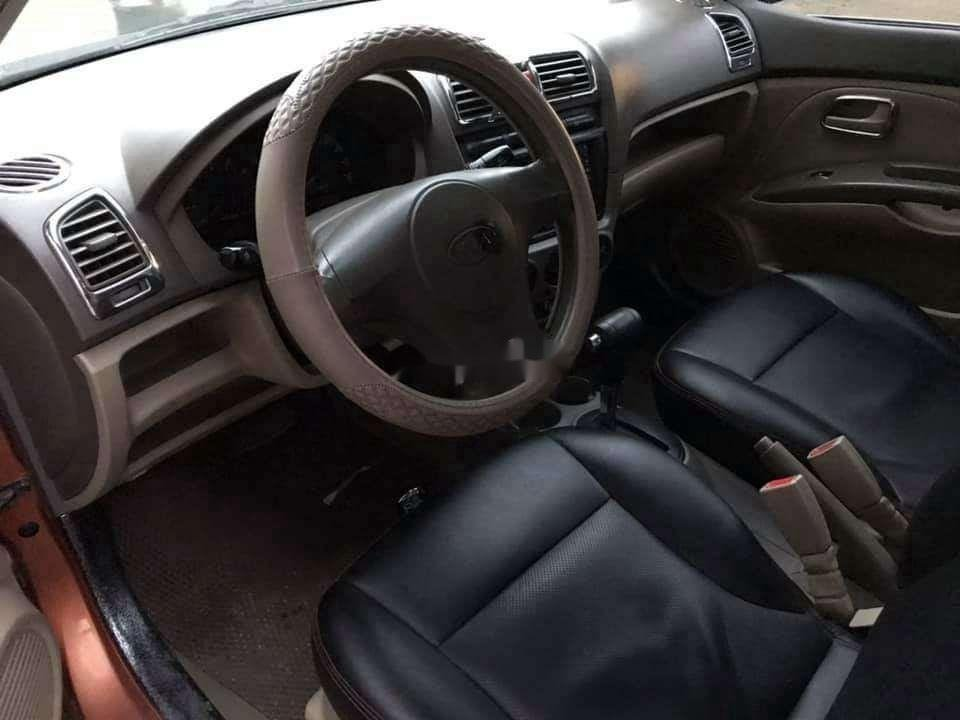 Cần bán xe Kia Morning năm 2006, nhập khẩu còn mới, giá chỉ 195 triệu (11)