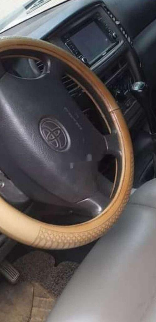 Cần bán xe Toyota Land Cruiser năm 1999, nhập khẩu còn mới, giá chỉ 390 triệu (2)