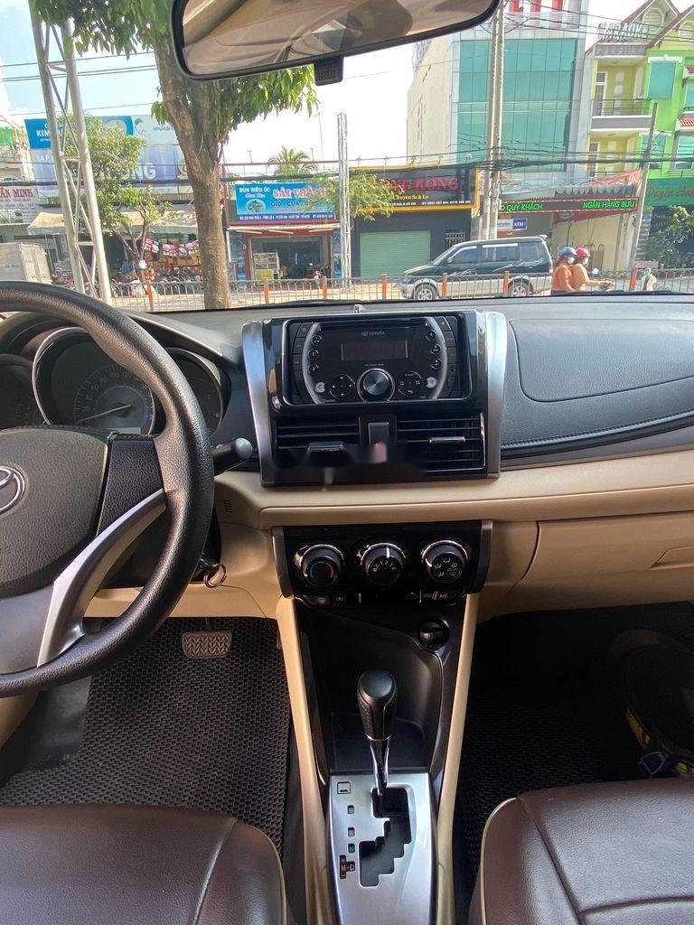 Xe Toyota Vios năm 2018 còn mới (10)