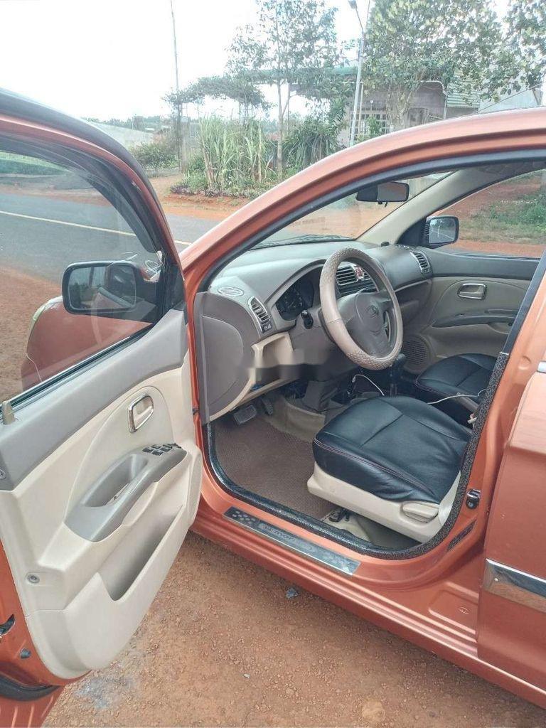 Cần bán xe Kia Morning năm 2006, nhập khẩu còn mới, giá chỉ 195 triệu (6)