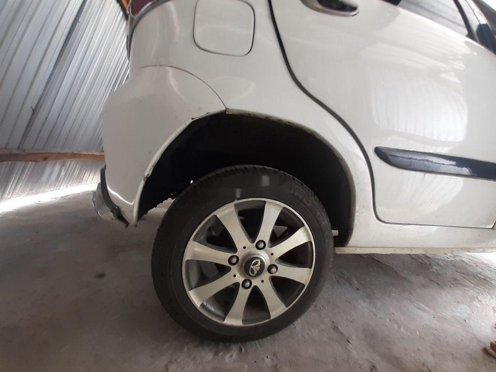 Bán Daewoo Matiz 2004, màu trắng, nhập khẩu còn mới, 58 triệu (9)