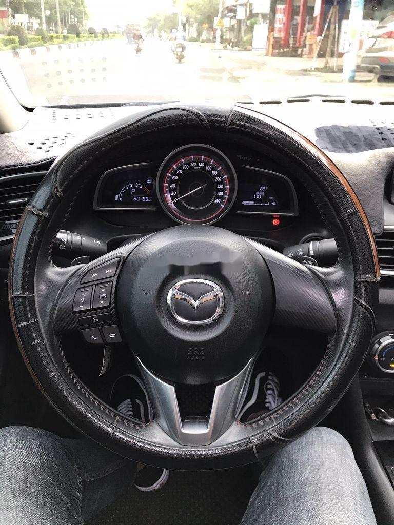 Xe Mazda 3 sản xuất năm 2015 còn mới, giá tốt (9)