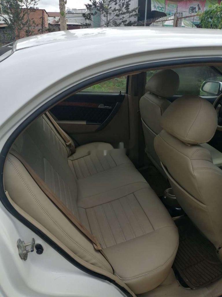 Bán Chevrolet Aveo năm sản xuất 2012 còn mới, giá chỉ 205 triệu (12)