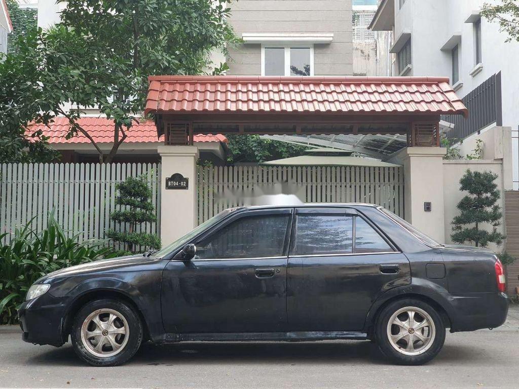 Bán Mazda 323F sản xuất 2003 còn mới, 52tr (6)