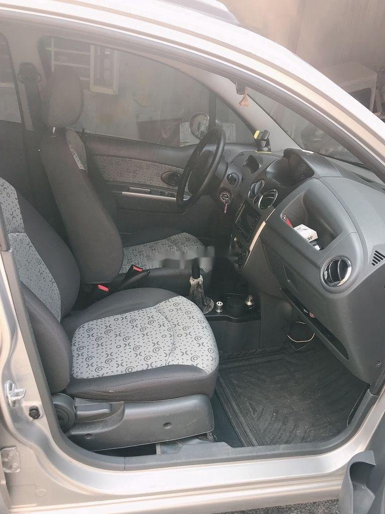 Bán Chevrolet Spark sản xuất 2011 còn mới (3)