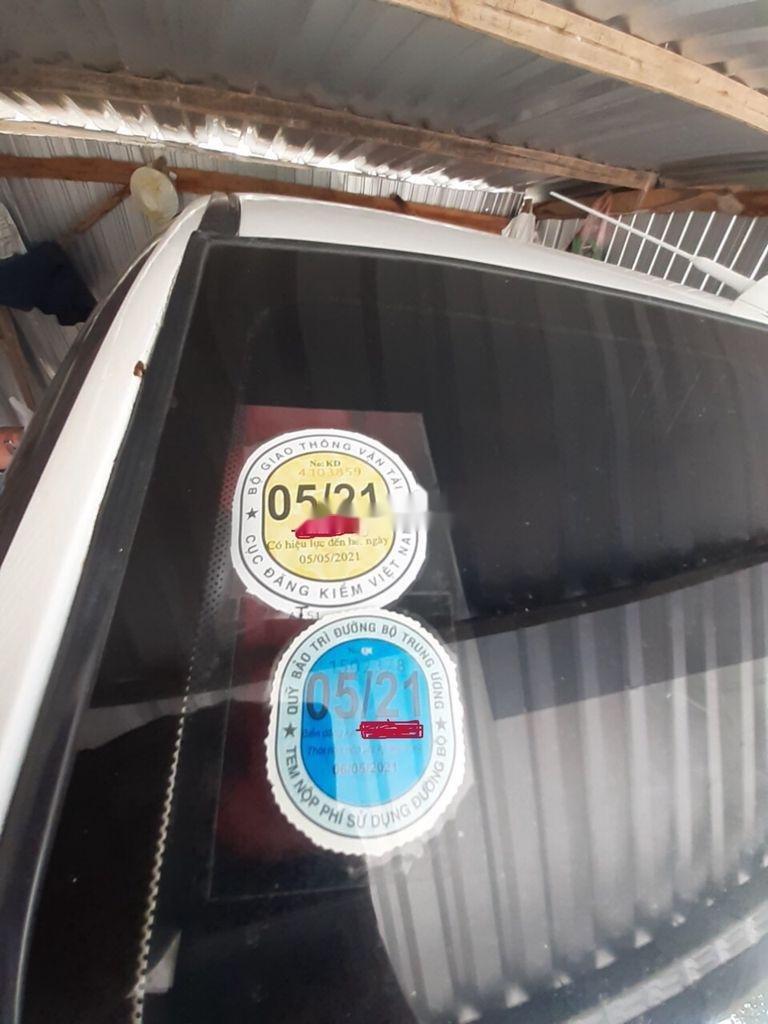 Bán Daewoo Matiz 2004, màu trắng, nhập khẩu còn mới, 58 triệu (4)