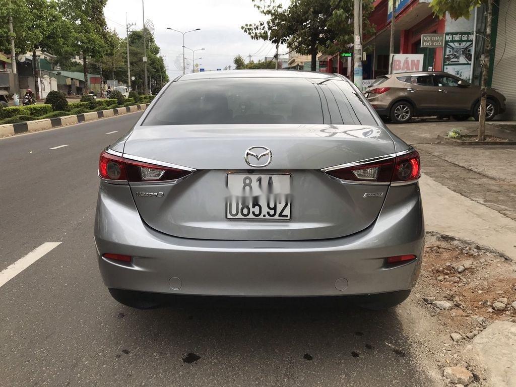 Xe Mazda 3 sản xuất năm 2015 còn mới, giá tốt (6)