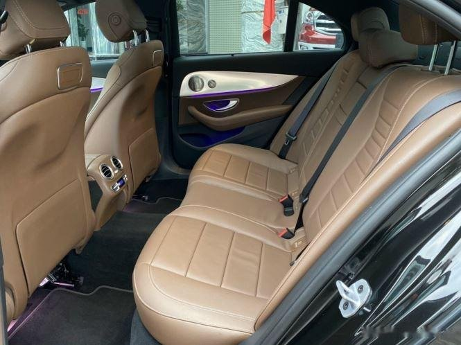 Bán xe Mercedes E200, xe chính chủ sử dụng (11)
