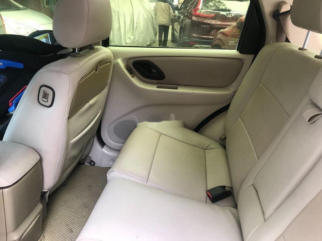 Bán Ford Escape sản xuất năm 2005 còn mới, giá 175tr (6)