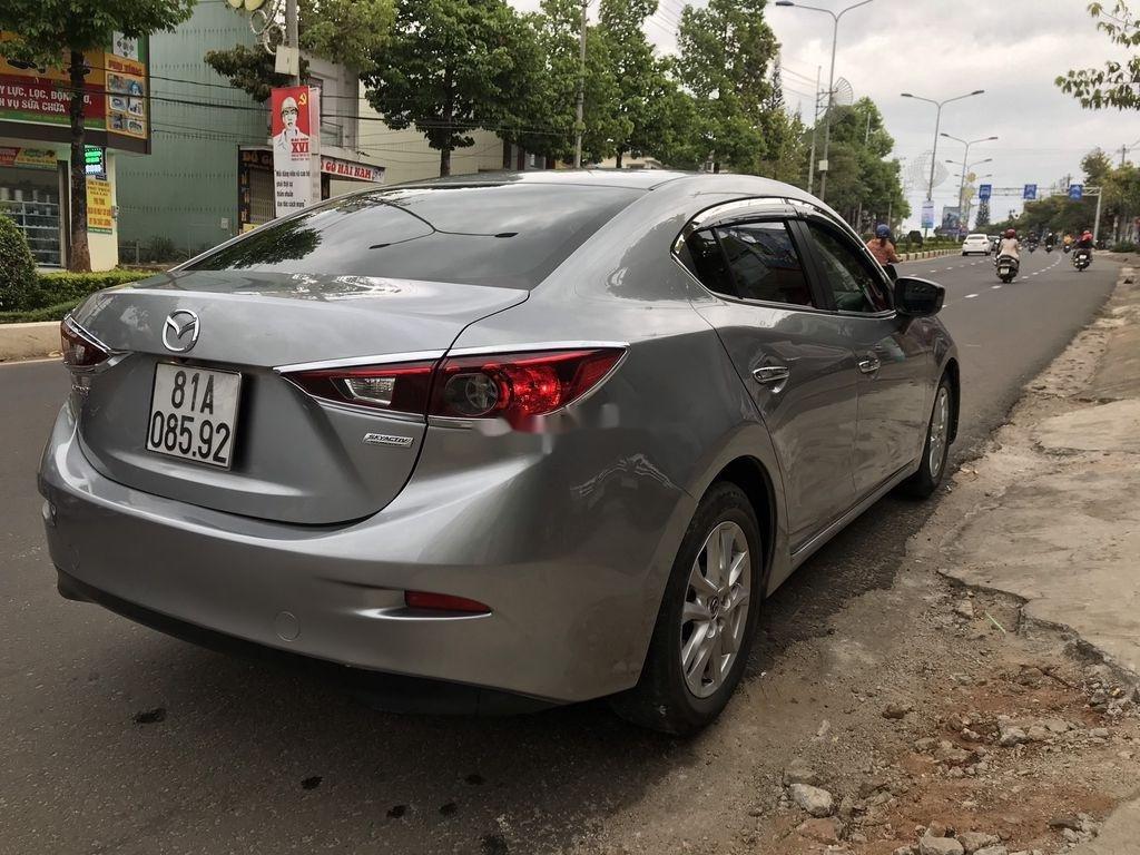 Xe Mazda 3 sản xuất năm 2015 còn mới, giá tốt (4)