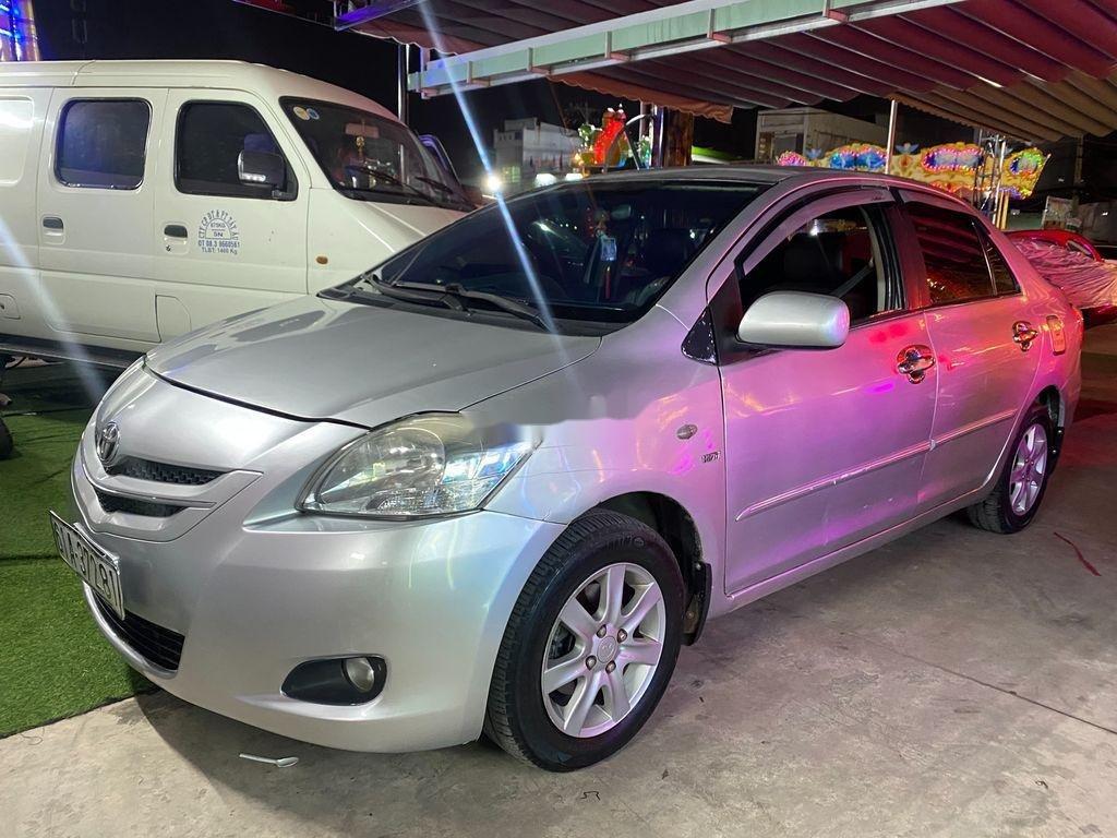 Cần bán gấp Toyota Vios năm sản xuất 2009 còn mới, 169 triệu (1)