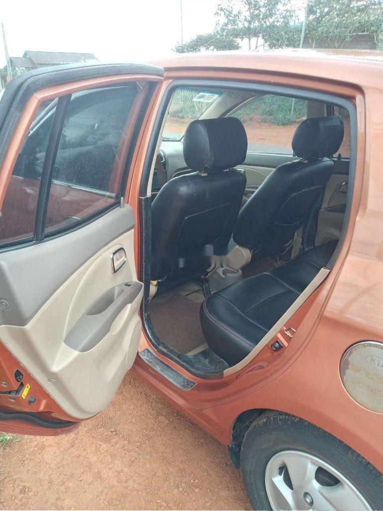 Cần bán xe Kia Morning năm 2006, nhập khẩu còn mới, giá chỉ 195 triệu (8)