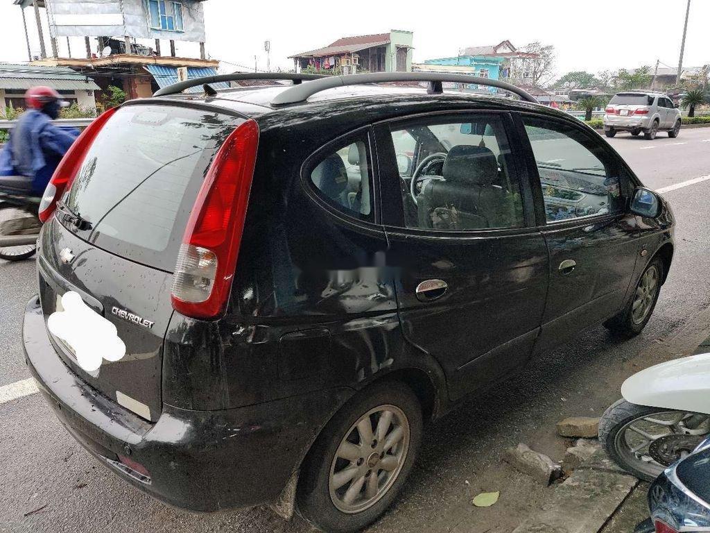 Bán Chevrolet Vivant năm 2009, xe nhập còn mới, giá tốt (3)
