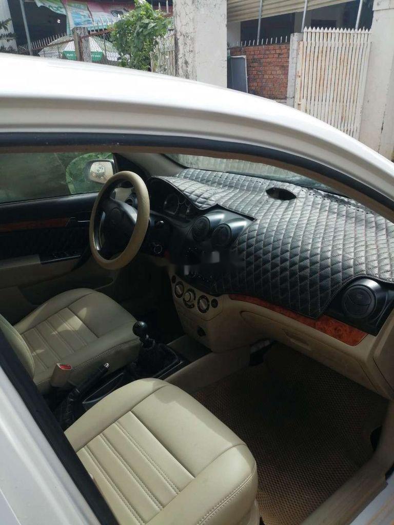 Bán Chevrolet Aveo năm sản xuất 2012 còn mới, giá chỉ 205 triệu (5)