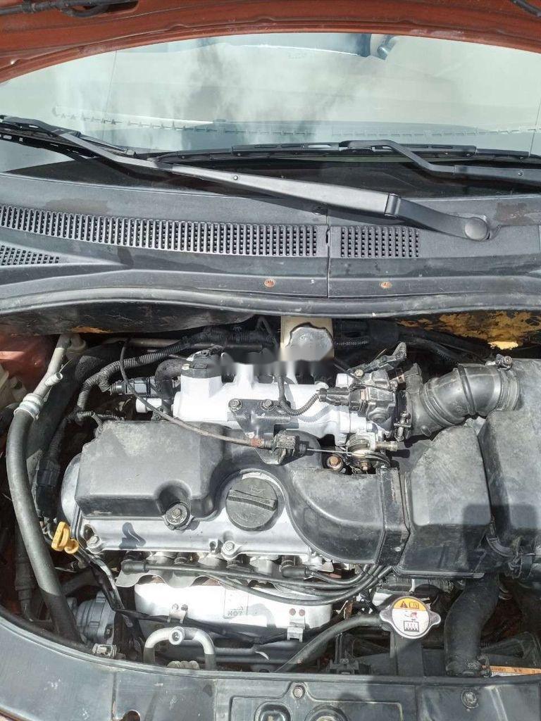 Cần bán xe Kia Morning năm 2006, nhập khẩu còn mới, giá chỉ 195 triệu (10)