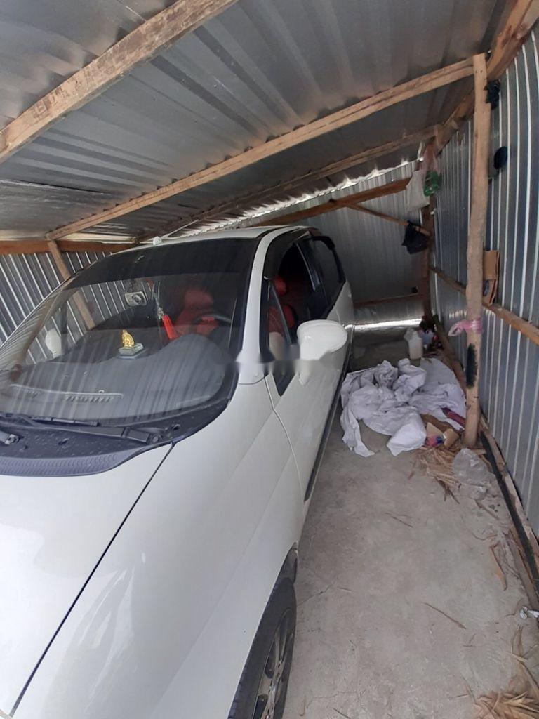 Bán Daewoo Matiz 2004, màu trắng, nhập khẩu còn mới, 58 triệu (10)