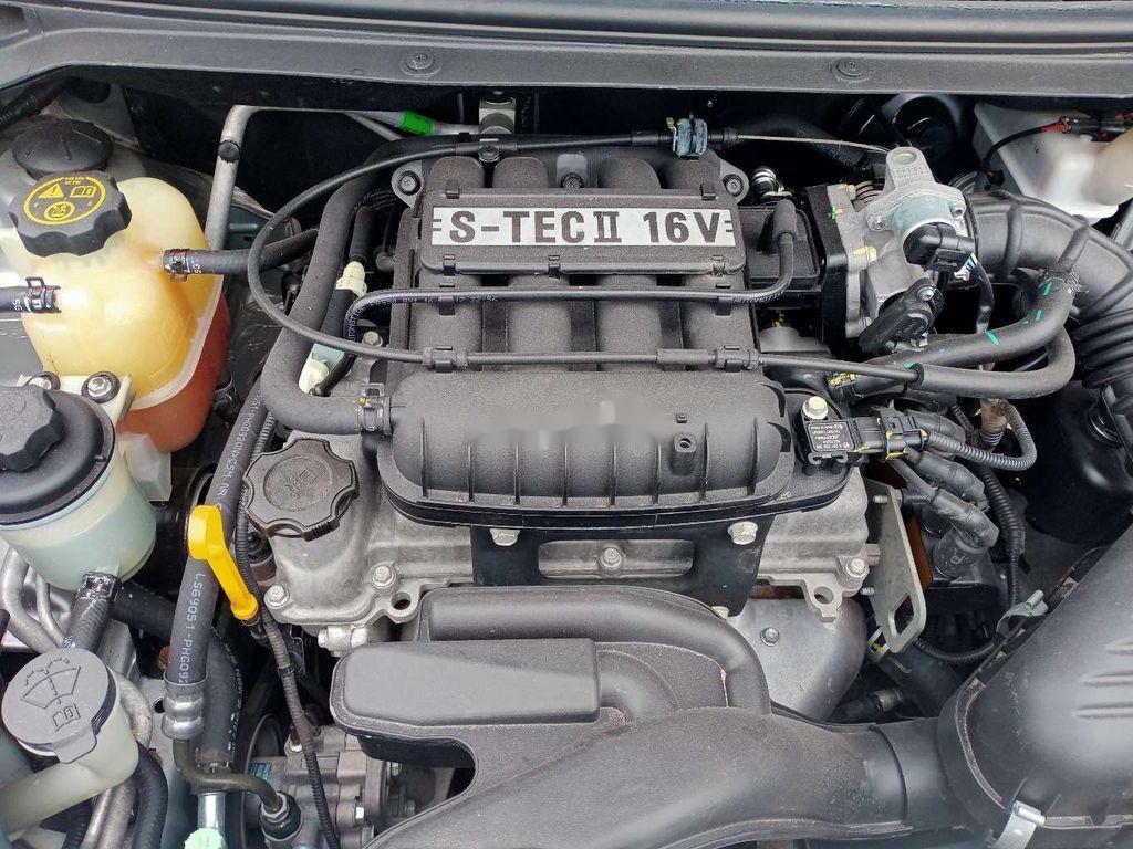 Bán Chevrolet Spark sản xuất 2017, xe nhập còn mới (6)