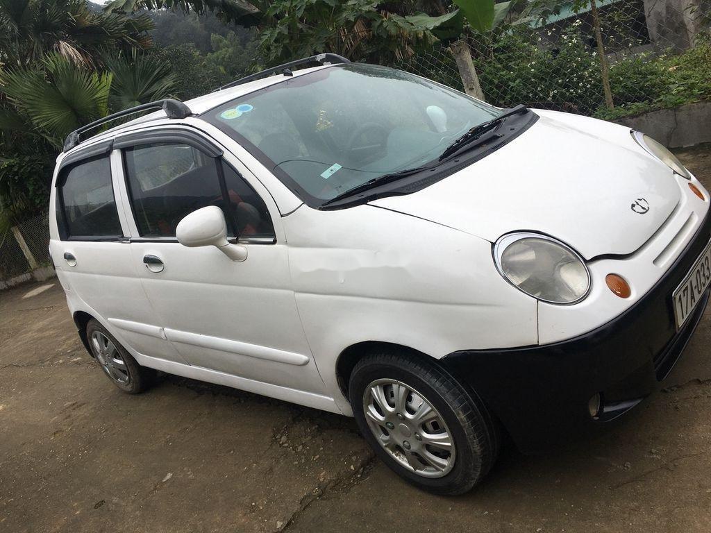 Bán ô tô Daewoo Matiz sản xuất năm 2006 còn mới (7)