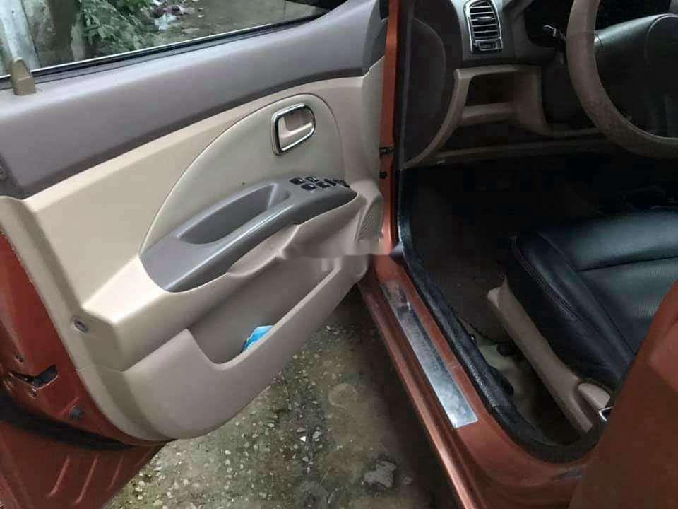 Cần bán xe Kia Morning năm 2006, nhập khẩu còn mới, giá chỉ 195 triệu (9)