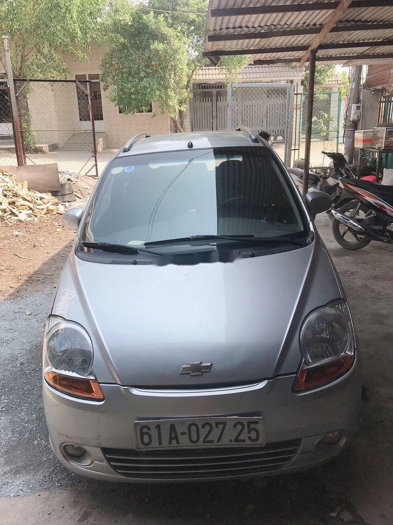 Bán Chevrolet Spark sản xuất 2011 còn mới (1)