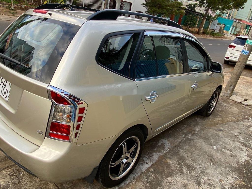 Cần bán xe Kia Carens năm sản xuất 2009 còn mới (3)