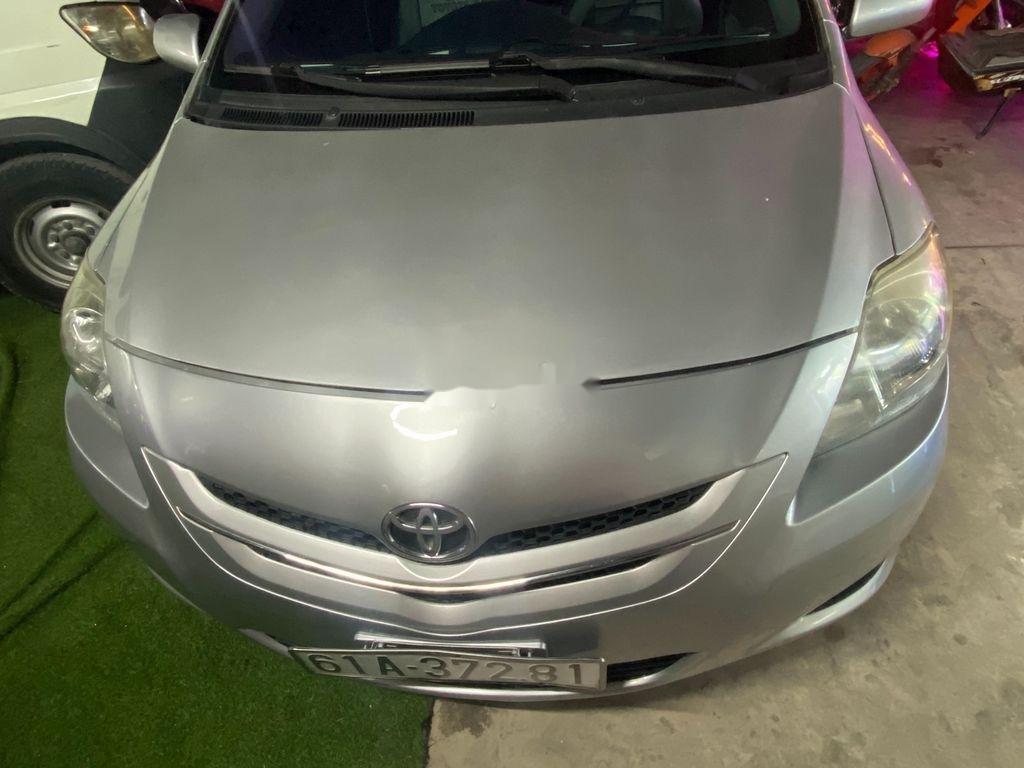 Cần bán gấp Toyota Vios năm sản xuất 2009 còn mới, 169 triệu (2)