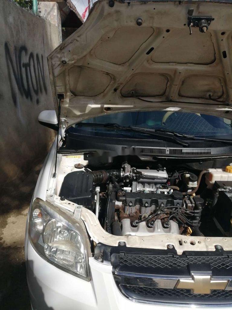 Bán Chevrolet Aveo năm sản xuất 2012 còn mới, giá chỉ 205 triệu (10)