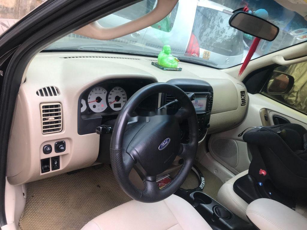 Bán Ford Escape sản xuất năm 2005 còn mới, giá 175tr (2)