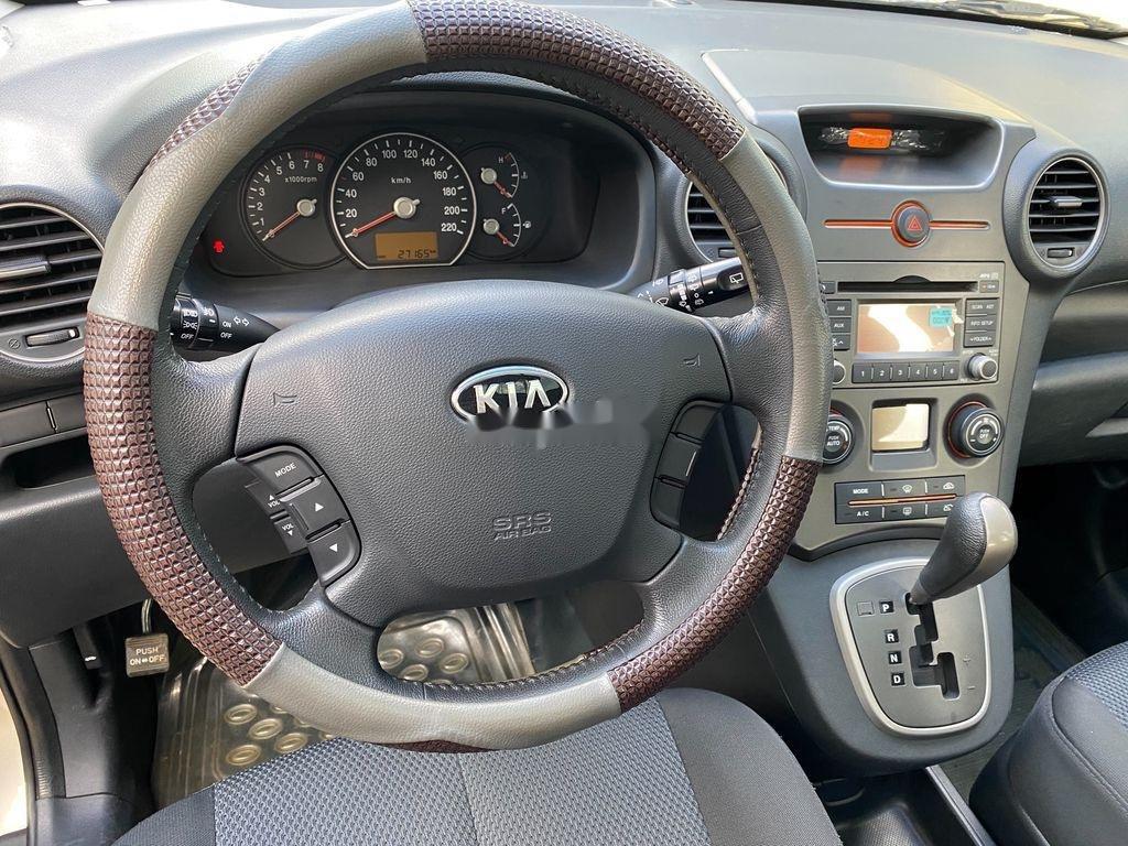 Cần bán xe Kia Carens năm sản xuất 2009 còn mới (7)