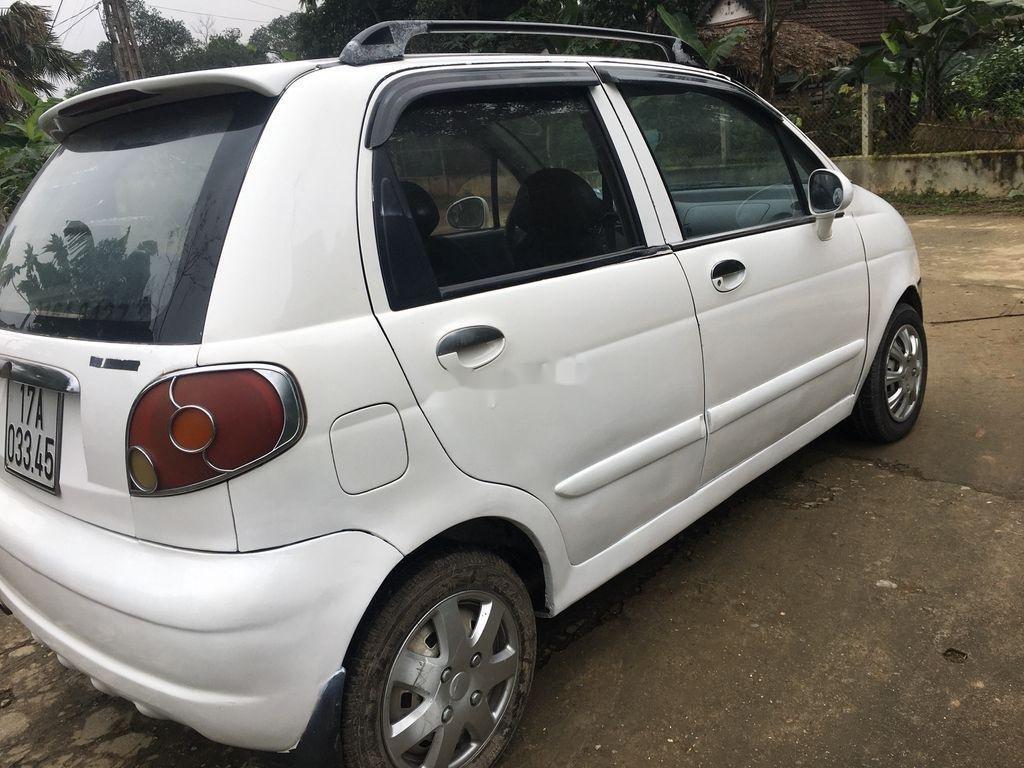 Bán ô tô Daewoo Matiz sản xuất năm 2006 còn mới (9)