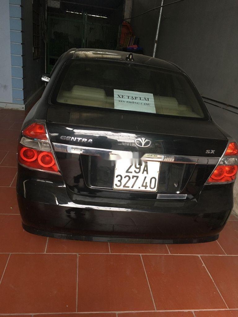 Bán xe Daewoo Gentra sản xuất năm 2007, xe nhập còn mới, 130 triệu (2)