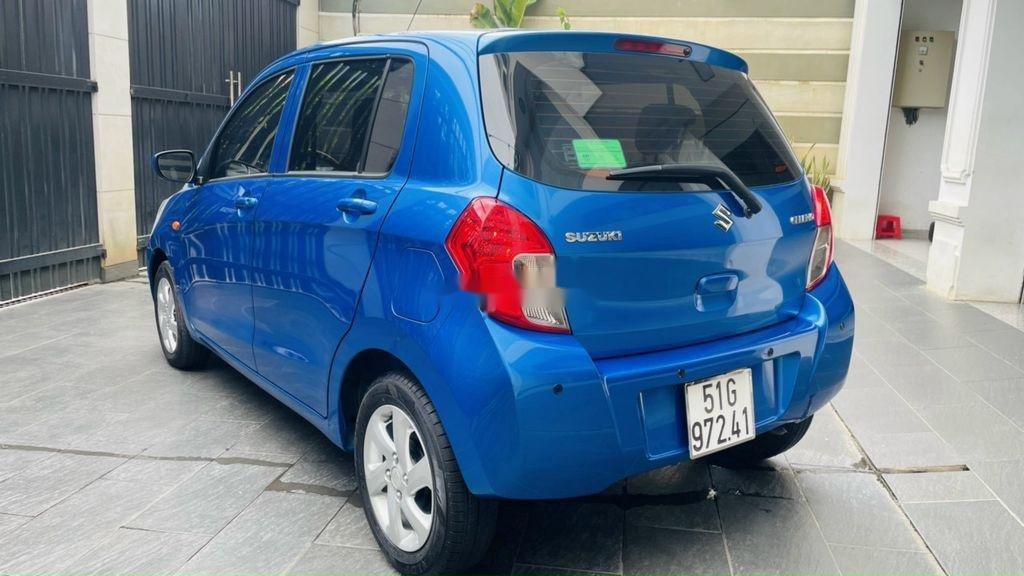Bán Suzuki Celerio sản xuất 2019, nhập khẩu còn mới (7)