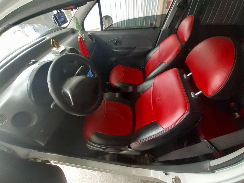 Bán Daewoo Matiz 2004, màu trắng, nhập khẩu còn mới, 58 triệu (7)