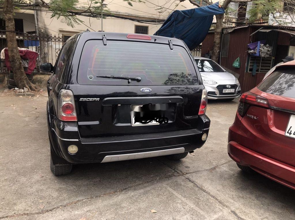 Bán Ford Escape sản xuất năm 2005 còn mới, giá 175tr (9)